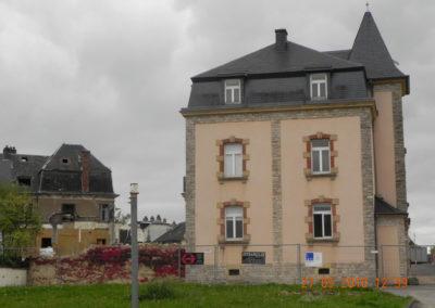 Luxembourg:Bonnevoie, Maison