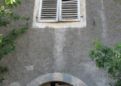 Mersch:Réckange, Maison
