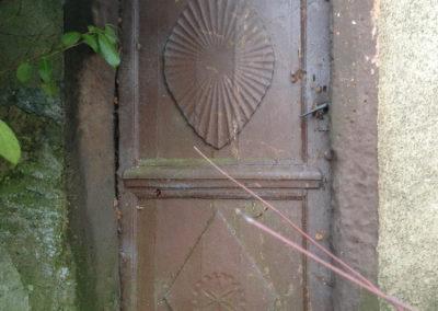 Schieren, Porte d'entrée - 3