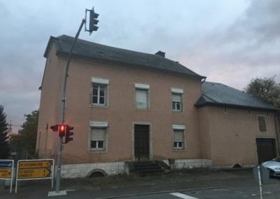 Filsdorf, Ferme - Photo 4:10:2016 - 2