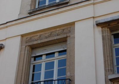 Luxembourg:Gare, Maison - 1