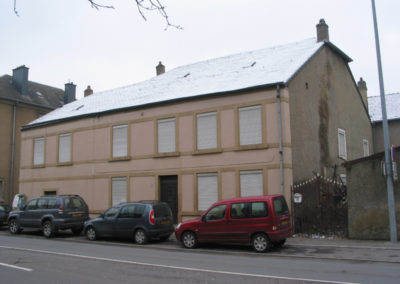 Luxembourg:Merl